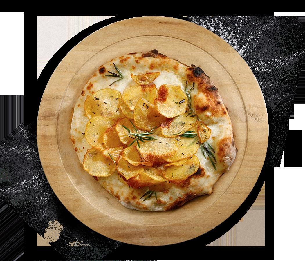 Patate e Mozzarella
